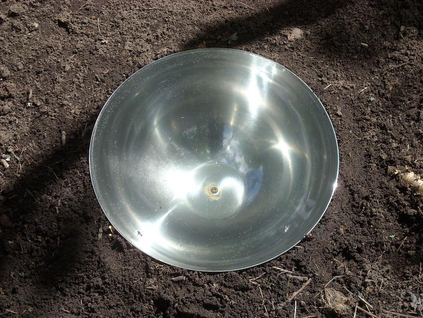 vattenskål