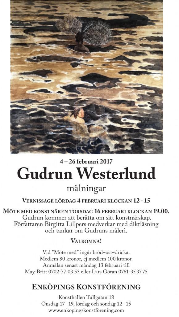 Gudrun Westerlund digital